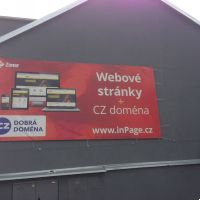 Billboard Jílkova