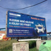 Billboard Sokolova